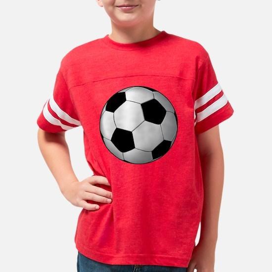 soccer01 Youth Football Shirt