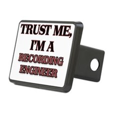 Trust Me, I'm a Recording Engineer Hitch Cover