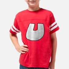 Underdog Youth Football Shirt