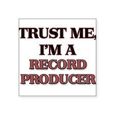 Trust Me, I'm a Record Producer Sticker