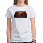 Couch Potato Women's T-Shirt