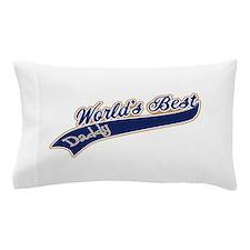 Worlds Best Daddy Pillow Case