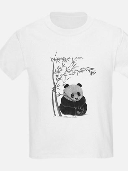 Little Panda T-Shirt