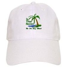 Is This Heaven? Baseball Baseball Cap