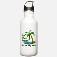 Is This Heaven? Water Bottle