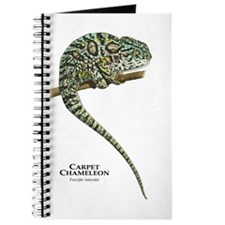 Carpet Chameleon Journal