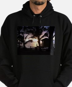 Beach at Sunset Sweatshirt