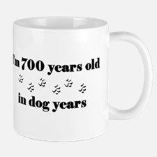 100 dog years 3-2 Mugs