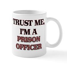 Trust Me, I'm a Prison Officer Mugs