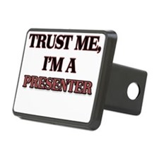 Trust Me, I'm a Presenter Hitch Cover