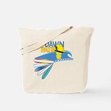 Dawn Patrol Oceanside Tote Bag