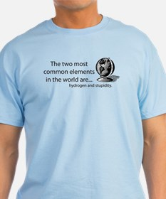 Common Elements T-Shirt