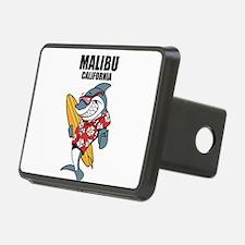Malibu, California Hitch Cover