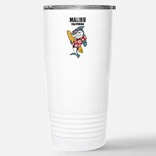 Malibu, California Travel Mug