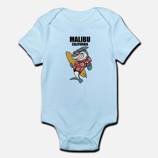 Malibu, California Body Suit