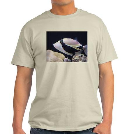 Humuhumunukunukuapaa Light T-Shirt