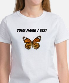 Custom Monarch Butterfly T-Shirt