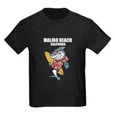 Malibu Beach, California T-Shirt