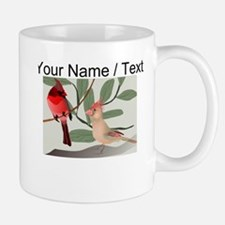 Custom Cardinals Mugs