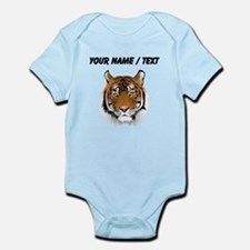 Custom Bengal Tiger Body Suit