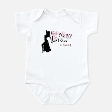 Diva in training Infant Bodysuit