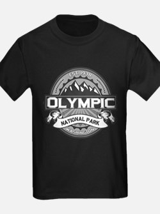 Olympic Ansel Adams T-Shirt