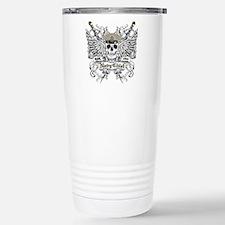 Chief wingskull Travel Mug