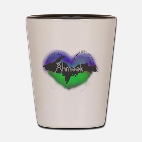 Aurora Ahmeek Shot Glass