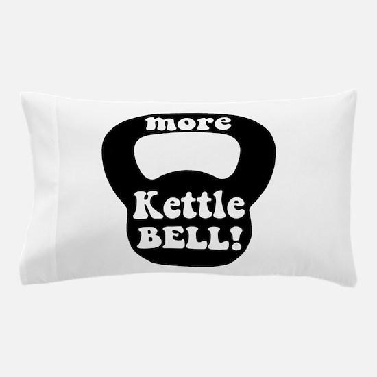 More Kettlebell Pillow Case