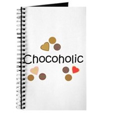Chocoholic Journal
