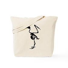 Vulture Bones Tote Bag