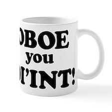 OBOE Mugs