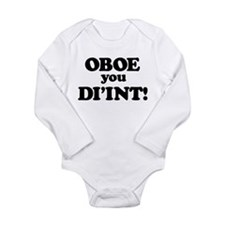 OBOE Body Suit