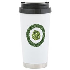 Celtic Dragon 2 Travel Mug