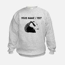 Custom Badger Sweatshirt