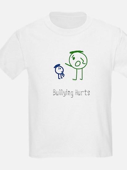 Bullying Hurts T-Shirt
