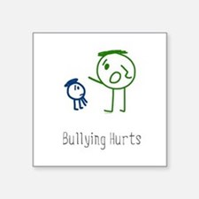 Bullying Hurts Sticker