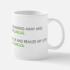 Cute Circus Mug