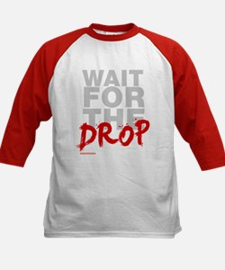 Wait For The Drop Tee