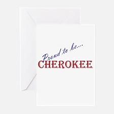 Cherokee Greeting Cards (Pk of 10)