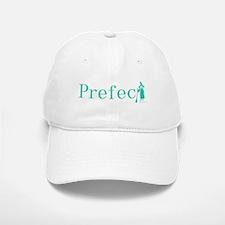 Practically Prefect! Turquoise Baseball Baseball Cap