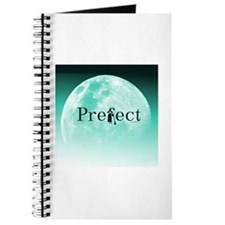Practically Prefect! Turquoise Journal