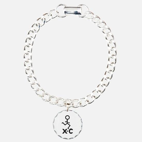 Cross Country X-C Bracelet