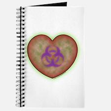 Biohazard Heart Journal