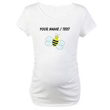 Custom Cartoon Bee Shirt