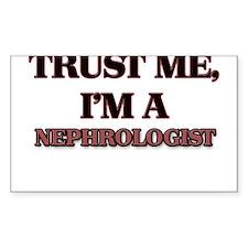 Trust Me, I'm a Nephrologist Decal