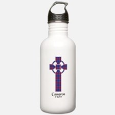 Cross-Cameron of Lochi Water Bottle