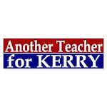 Another Teacher for Kerry Sticker (Bumpe