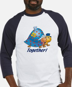 Together! Baseball Jersey