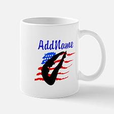 AMERICAN DIVER Mug